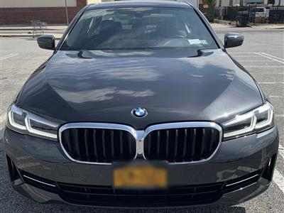 2021 BMW 5 Series lease in Merrick,NY - Swapalease.com