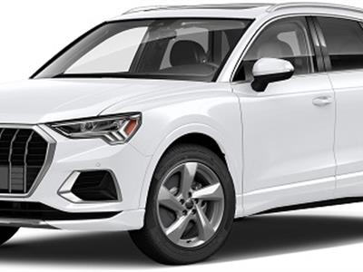 2019 Audi Q3 lease in New Hyde Park,NY - Swapalease.com