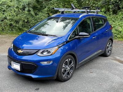 2020 Chevrolet Bolt EV lease in Dalton,MA - Swapalease.com