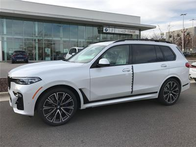 2021 BMW X7 lease in Raleigh,NC - Swapalease.com