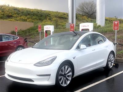 2020 Tesla Model 3 lease in Gilbert,AZ - Swapalease.com