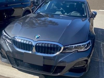 2019 BMW 3 Series lease in Santa Monica,CA - Swapalease.com