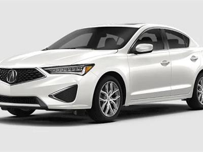 2021 Acura ILX lease in Naples,FL - Swapalease.com