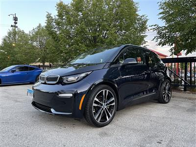 2019 BMW i3 lease in Chicago,IL - Swapalease.com