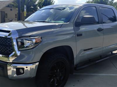 2021 Toyota Tundra lease in Fort Worth,TX - Swapalease.com