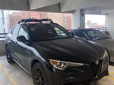 2019 Alfa Romeo Stelvio lease in New Brunswick,NJ - Swapalease.com
