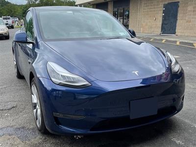 2021 Tesla Model Y lease in New York,NY - Swapalease.com