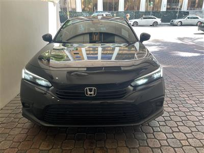 2022 Honda Civic lease in Miami,FL - Swapalease.com