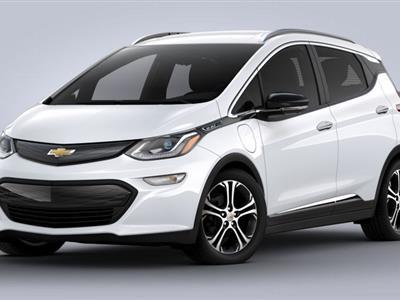 2019 Chevrolet Bolt EV lease in San Jose,CA - Swapalease.com