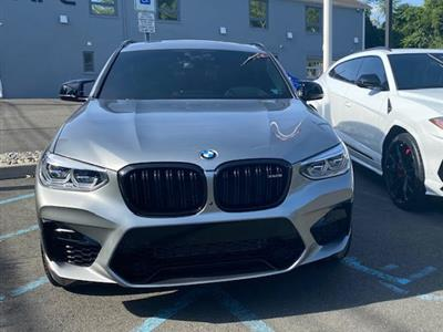 2020 BMW X4 M Competition lease in Waldwick,NJ - Swapalease.com