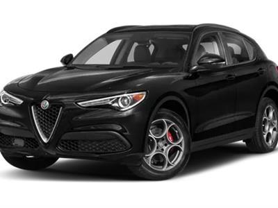 2019 Alfa Romeo Stelvio lease in Los Angeles,CA - Swapalease.com