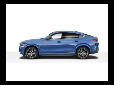 2020 BMW X6 lease in Townville,SC - Swapalease.com
