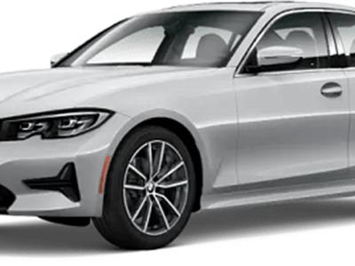 2019 BMW 3 Series lease in Easton,CT - Swapalease.com