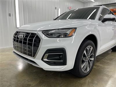 2021 Audi Q5 lease in Newburgh,IN - Swapalease.com