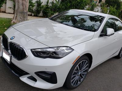 2020 BMW 2 Series lease in Pacific Palisades,CA - Swapalease.com