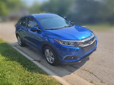 2020 Honda HR-V lease in Chicago Heights,IL - Swapalease.com