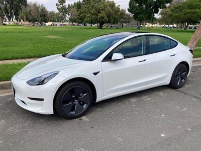 2021 Tesla Model 3 lease in Los Angeles,CA - Swapalease.com