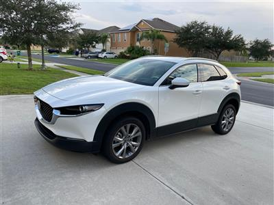 2021 Mazda CX-30 lease in West Melborne,FL - Swapalease.com