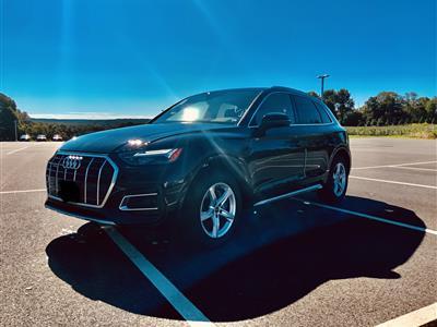 2021 Audi Q5 lease in NJ NY PA CT,NJ - Swapalease.com