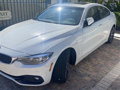 2019 BMW 4 Series lease in Hillsboro Beach,FL - Swapalease.com