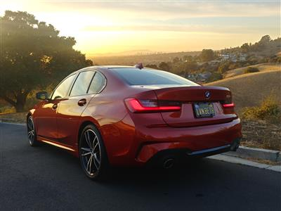 2019 BMW 3 Series lease in Oakland,CA - Swapalease.com