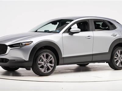 2021 Mazda CX-30 lease in Los Angeles,CA - Swapalease.com