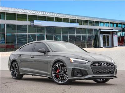2021 Audi S5 Sportback lease in Long Beach,CA - Swapalease.com