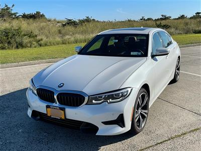 2021 BMW 3 Series lease in Wantagh,NY - Swapalease.com
