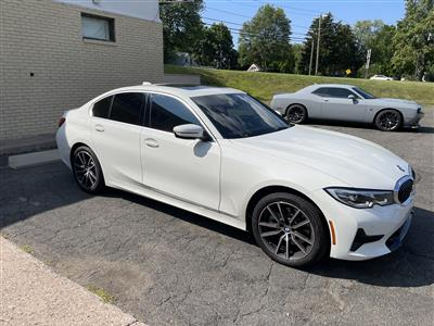 2021 BMW 3 Series lease in West Hartford,CT - Swapalease.com