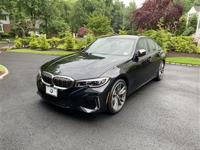 2020 BMW 3 Series lease in River Vale,NJ - Swapalease.com