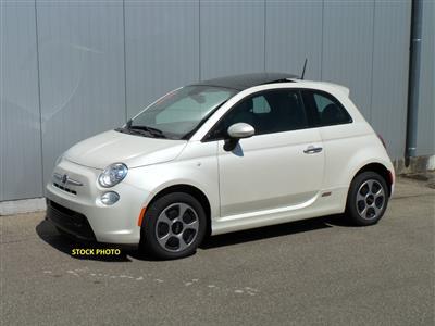 2019 Fiat 500e lease in Novato,CA - Swapalease.com