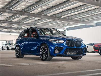 2021 BMW X5 M Competition lease in North Haledon,NJ - Swapalease.com