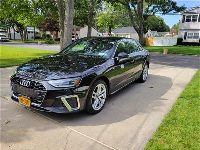 2020 Audi A4 lease in Holbrook,NY - Swapalease.com