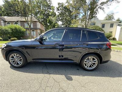 2021 BMW X3 lease in Paramus,NJ - Swapalease.com