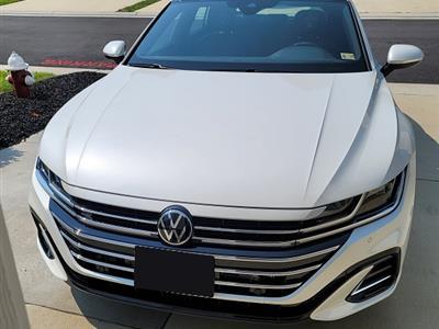2021 Volkswagen Arteon lease in Hampton,VA - Swapalease.com