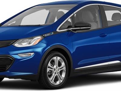 2021 Chevrolet Bolt EV lease in Fontana,CA - Swapalease.com