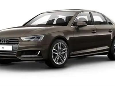 2020 Audi A4 lease in Berlin,NH - Swapalease.com