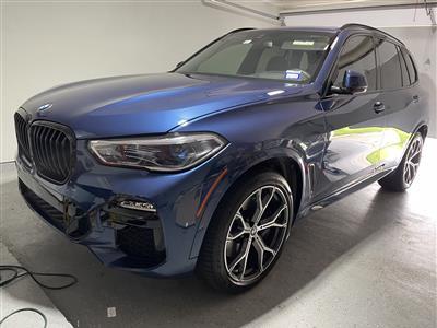 2020 BMW X5 lease in Houston,TX - Swapalease.com