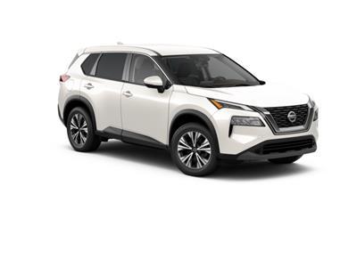 2022 Nissan Rogue lease in Orlando,FL - Swapalease.com