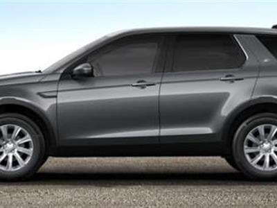2019 Land Rover Discovery Sport lease in Grayslake ,IL - Swapalease.com