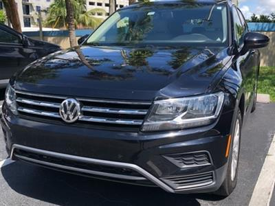 2019 Volkswagen Tiguan lease in Miami,FL - Swapalease.com