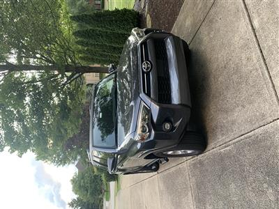 2021 Toyota 4Runner lease in Westlake,OH - Swapalease.com