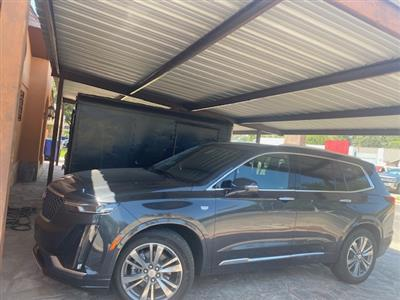 2021 Cadillac XT6 lease in Laredo,TX - Swapalease.com