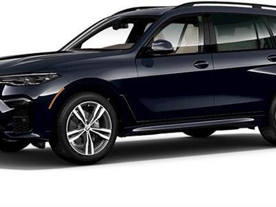 2019 BMW X7 lease in Fairfield,CT - Swapalease.com