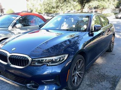 2021 BMW 3 Series lease in Jacksonville ,FL - Swapalease.com