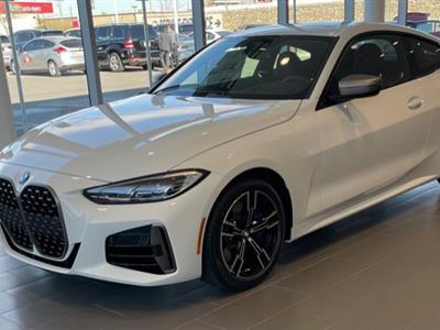 2021 BMW 4 Series lease in EL PASO,TX - Swapalease.com