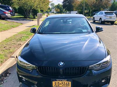 2020 BMW 4 Series lease in New York,NY - Swapalease.com