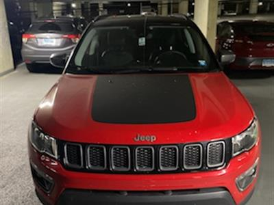 2021 Jeep Compass lease in Norwalk,CT - Swapalease.com