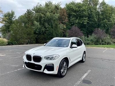 2019 BMW X3 lease in Monroe,NJ - Swapalease.com