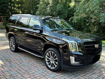 2020 Cadillac Escalade lease in Manhasset,NY - Swapalease.com